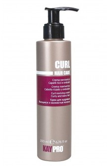 KAYPRO HAIR CARE CURL KREM 200 ML