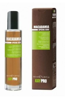 KAYPRO MACADAMIA SPECJAL CARE SERUM 100ML