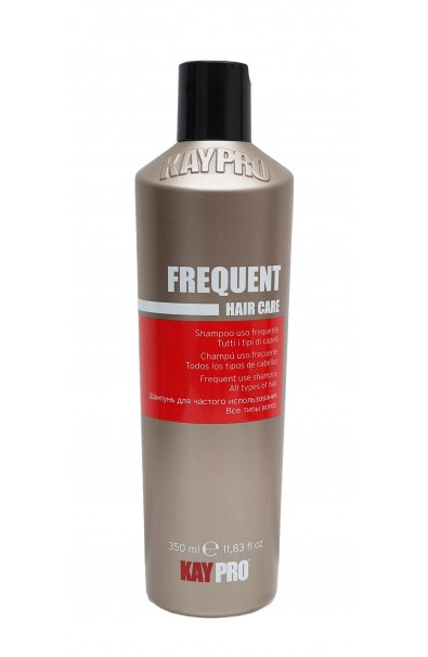 KAYPRO HAIR CARE FREQUENT SZAMPON 350 ML