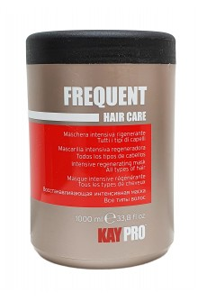 KAYPRO HAIR CARE FREQUENT MASKA 1000 ML