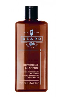 KAYPRO BEARD CLUB REFRESHING SZAMPON 250 ML