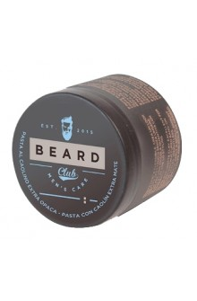KAYPRO BEARD CLUB MATT CLAY - MATUJĄCA GLINKA 100ML