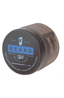 KEPRO BEARD CLUB MODELING GUM PASTE - GUMA MODELUJĄCA 100ML