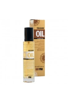 KAYPRO TREASURE OIL - OLEJEK SERUM 100 ML