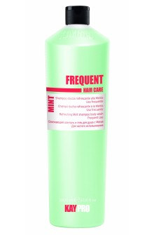 KAYPRO FREQUENT MINT SZAMPON 1000 ML