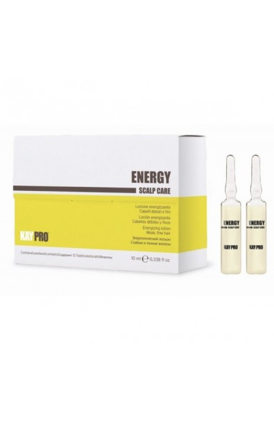 KAYPRO SCALP CARE ENERGY AMPUŁKI 12X10 ML